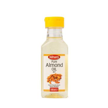 Niharti Almond Oil