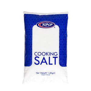 Top-Op Salt Bags