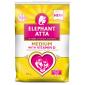Elephant Chapati Flour Medium with Vitamin D