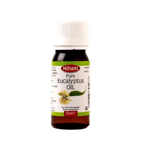 Niharti Eucalyptus Oil
