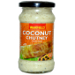 Weikfield Coconut Chutney PM £1.99 or 2 FOR £3.75