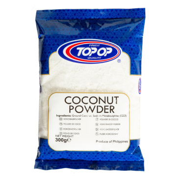 Coconut and Milk Powders