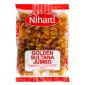 Niharti Sultana Golden Jumbo