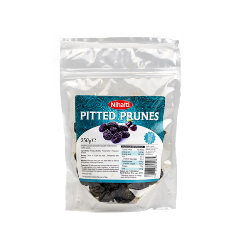 Niharti Pitted Prunes
