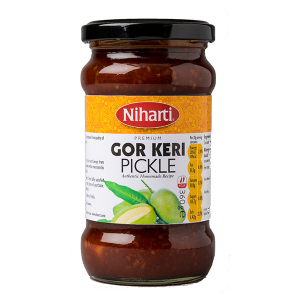 Niharti Gor Keri Pickle