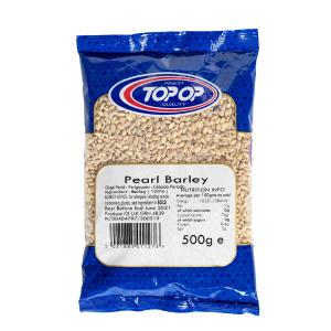 Top-Op Barley Pearl