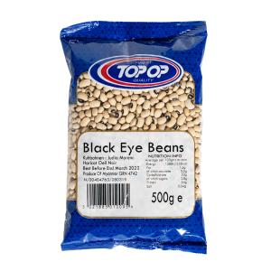 Top-Op Black Eye Beans