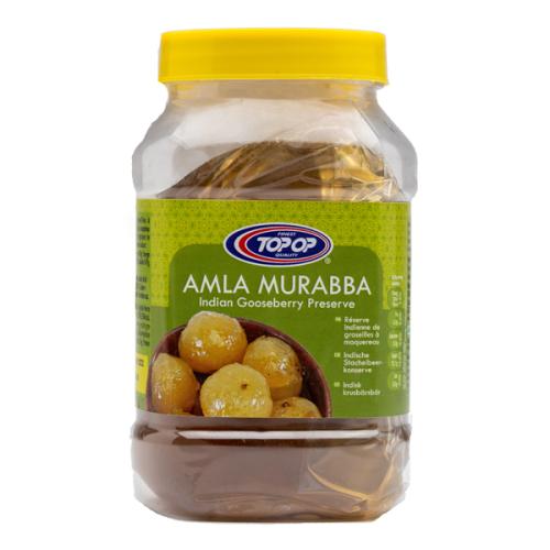 Top-Op Murabba Amla