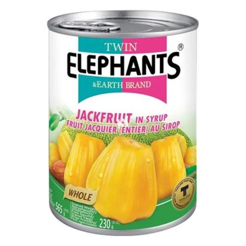 Twin Elephants Yellow Jackfruit