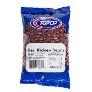 Top-Op Red Kidney Beans