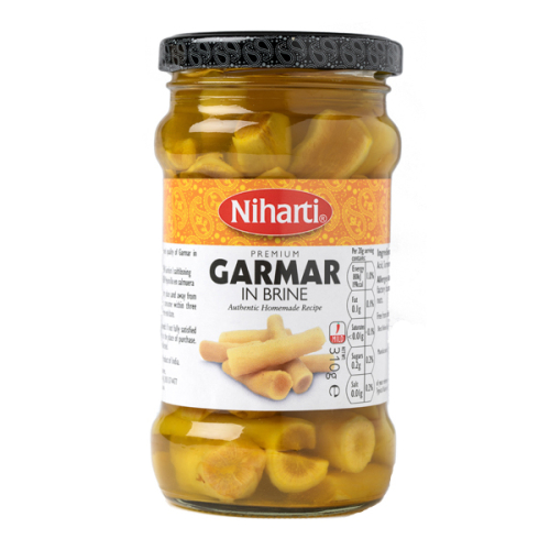 Niharti Garmar In Brine