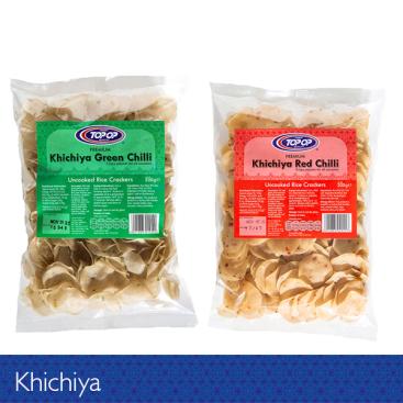 Khichiya