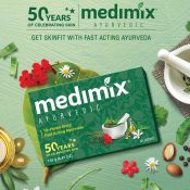 Medimix Soaps - Now Available
