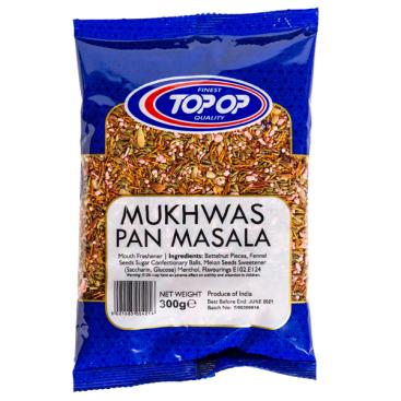 Mukhwas