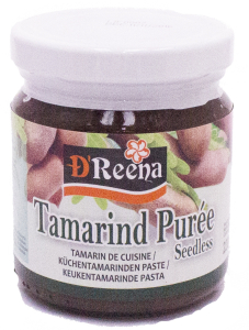 D'Reena Tamarind Puree