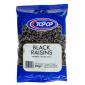 Top-Op Raisins Black
