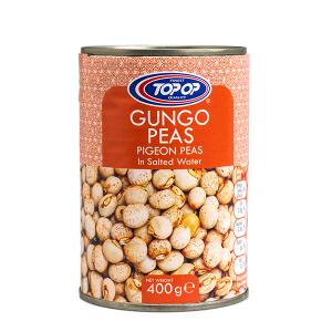 Top-Op Canned Gongo Peas
