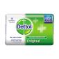 Dettol Soap Twin Pack (6x2's)