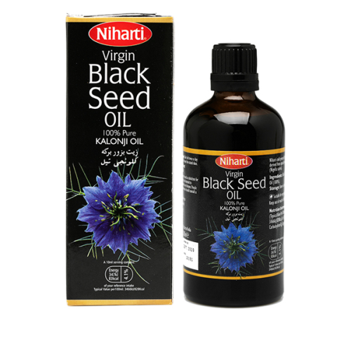 Kaloonji - Black Seed Oil