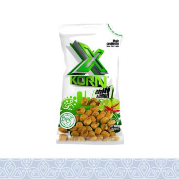 Xkorn Cornnuts