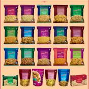 Mopleez Snacks - Back In Stock