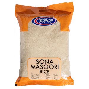 Top-Op Sona Masoori Rice