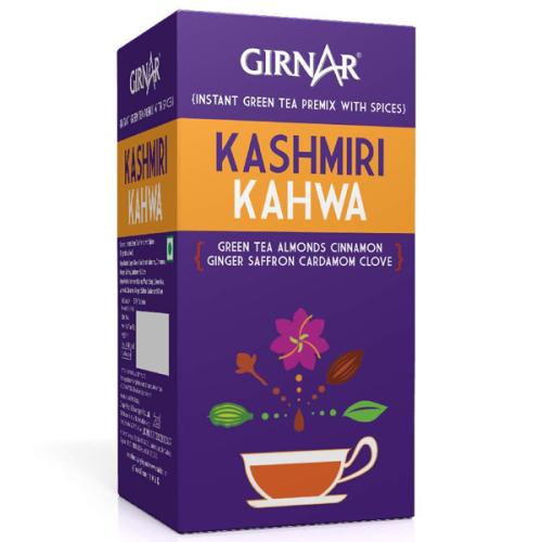 Girnar Kashmiri Kahwa