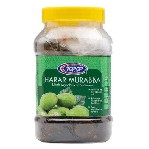 Top-Op Murabba Harar