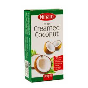 Niharti Coconut Cream