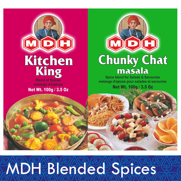 MDH Blended Spices