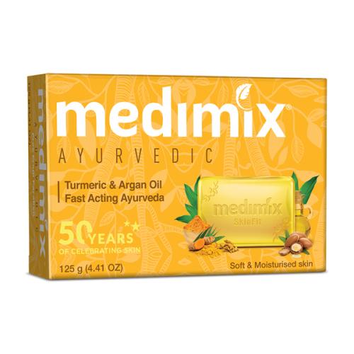 Medimix Soap Turmeric