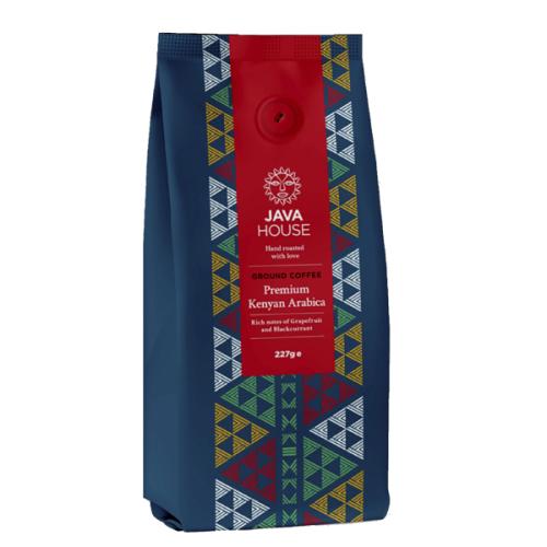 Java House Ground Arabica Coffee