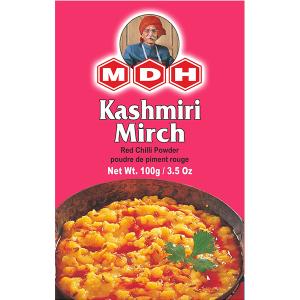 Mdh Kasmiri Mirch Powder