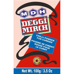 Mdh Deggi Mirch Powder