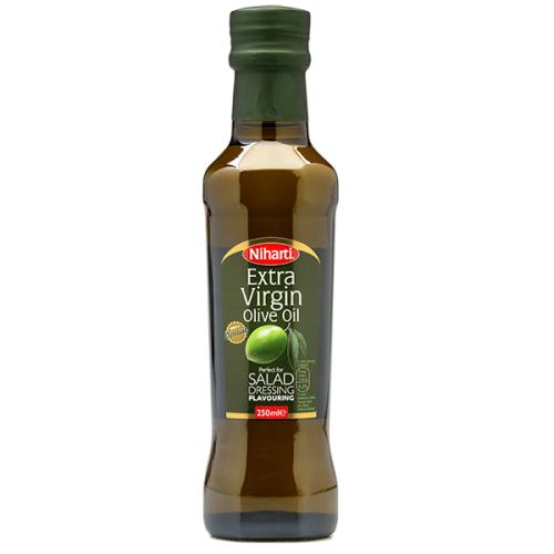 Niharti Extra Virgin Olive Oil