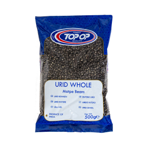 Top-Op Urid Beans Whole