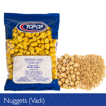 Nuggets (Vadi)