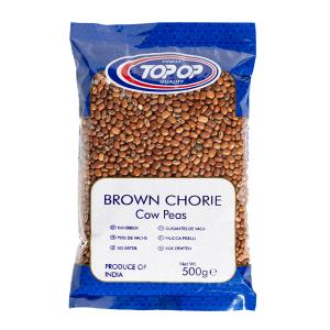 Top-Op Brown Chorie